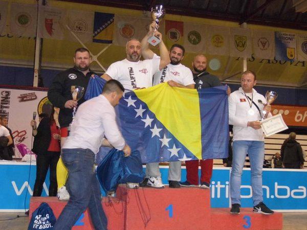 GPC Sarajevo 2